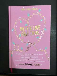 My True Love Gave to Me (Hard Cover)