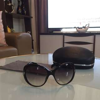 Preloved Sunglasses 2in1