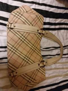 Burberry Blue Label Pinky Bag 粉紅袋