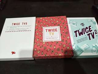 WTS Twice TV series