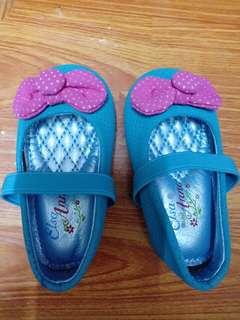 Frozen Shoe