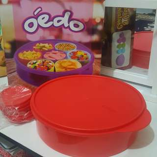 Calista Oedo 8 circle container