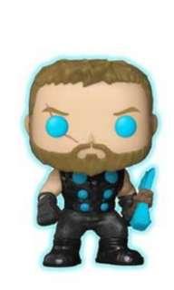 Thor GITD Funko Pop