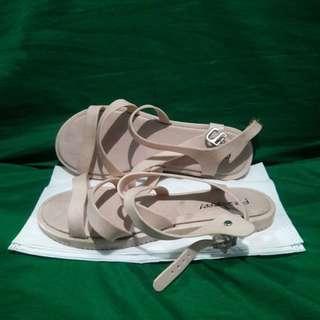 Punkberry Plastic Sandals