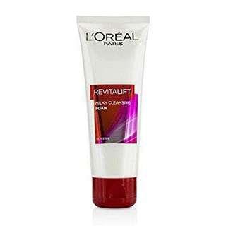 Authentic L'Oréal Revitalift Facial Cleanser Anti Aging