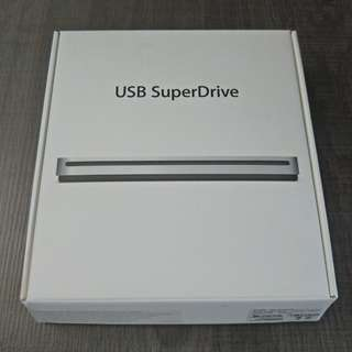 MacBook USB driver