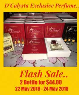Flash Sales Hurry!!