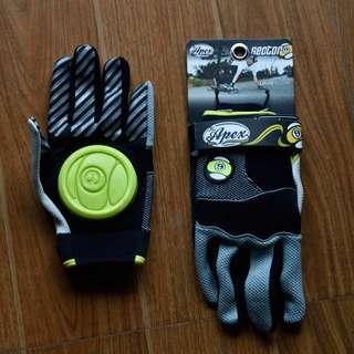 Apex Sliding Gloves