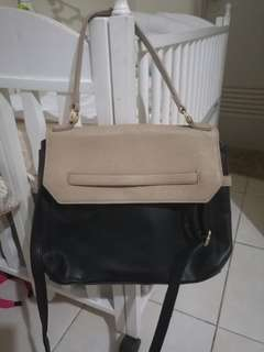 101 Lee Kwang bag (koreqn brand,leather)