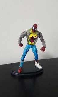 Marvel Spider-man 5 Inch Jacket & Jeans