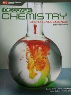Chemistry (combined sci)