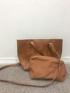 Pull & Bear Bag