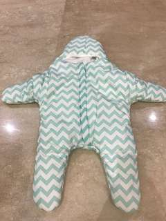Coat jacket for baby