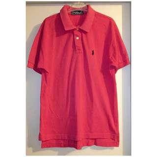 USA Ralph Lauren Polo top T shirt sweater 美國 名牌 Polo 恤衫 恤