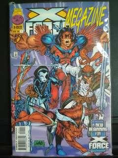 Marvel Deadpool collection 98-100 Megazine