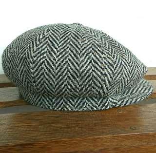 Vtg New Boys Hat