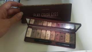 Etude House - Play Colours Eyes