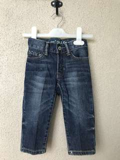 Baby Gap Skinny Jeans- preloved