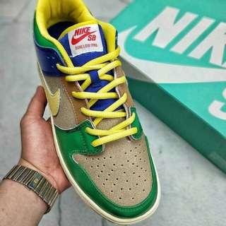 """Nike Dunk SB Low Premium """"Brooklyn Projects""""多件優惠"""