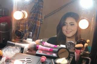 Jasa makeup untuk mother or sister bride/groom