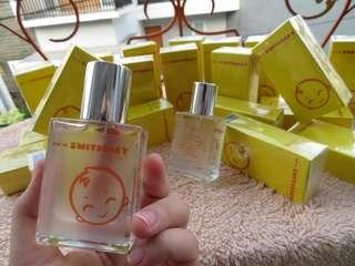 Eau de parfum switsbaby
