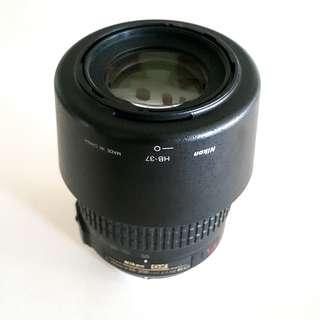 Nikon DX AF-S Nikkor 55-200mm f/4-5.6G ED VR II Lens
