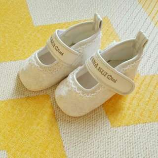 First Walking Shoes - Anna Sui Mini Japan Size 12