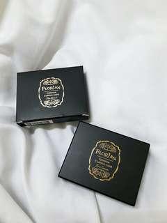 Florian 雙色氣墊眉彩盒 02卡其色#五十元好物