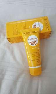 Bioderma Photoderm Max SPF 100