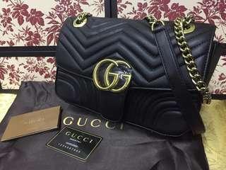 Gucci Marmont Replica Quality