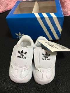 全新現貨三葉愛迪達 addidas 寶寶鞋.嬰兒鞋
