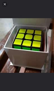 Moyu Rubik cube