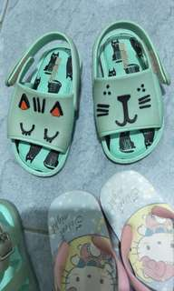 Original Pre loved Mini Melissa Shoes