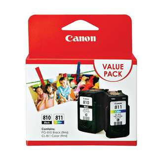 Canon Value Pack Ink Cartridge