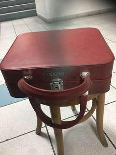 Vintage retro bag