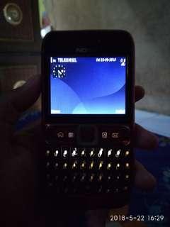 Hp Nokia E63