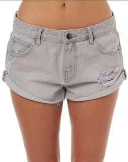 New with Tag Billabong Shorts