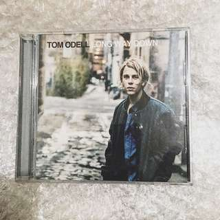 Long Way Down - Tom Odell (Album)