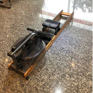 PURE DESIGN VR2 VALOR BY WATERROWER (NEW)