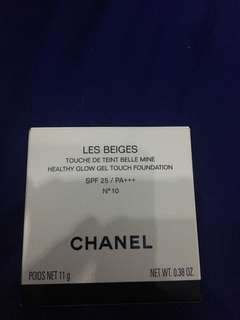 BNIB LES BEIGES GEL TOUCH CUSHION (N10)