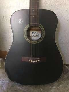 RJ Masa Guitar