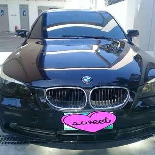 BMW 2004 520i
