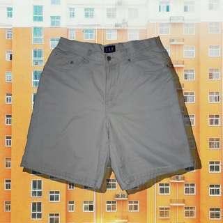 GAP Light Khaki Shorts