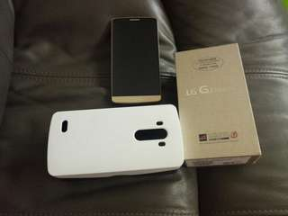 LG G3 dual-LTE 32 GB & VR FOR G3