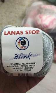 Yarn - lana stop blink (5 balls)