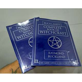 Buckland's Complete Book of Wicca
