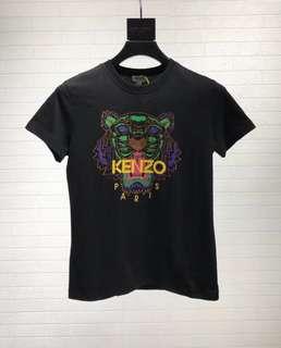 Authentic kenzo women's tee