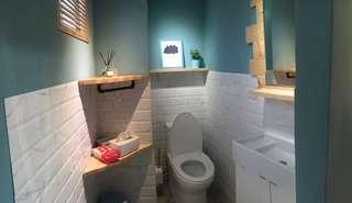 浴室 設計 改造