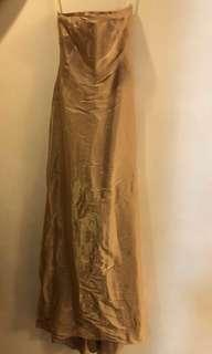 Daniel Yan Night Gown Size S