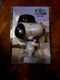 Snoopy×McDonald's